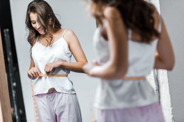 Body issue: Μείον 8 κιλά σε μόλις δύο μήνες | vita.gr