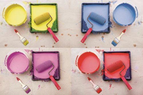 Ανανέωση: Τι χρώμα να βάψω κάθε χώρο του σπιτιού;   vita.gr