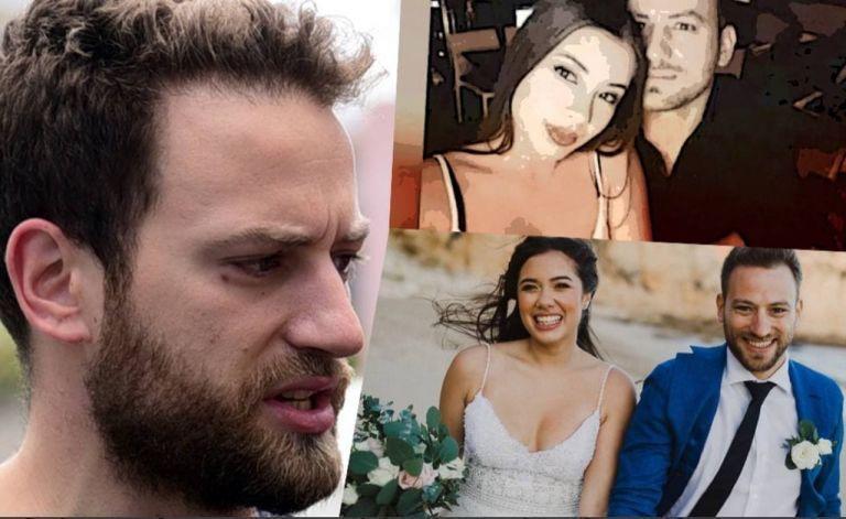 Γλυκά Νερά: Το τρίτο πρόσωπο στη σχέση του Μπάμπη και της Καρολάιν | vita.gr