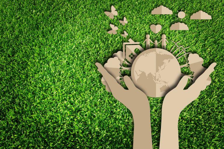 Ποιες συνήθειες προφυλάσσουν το περιβάλλον; | vita.gr