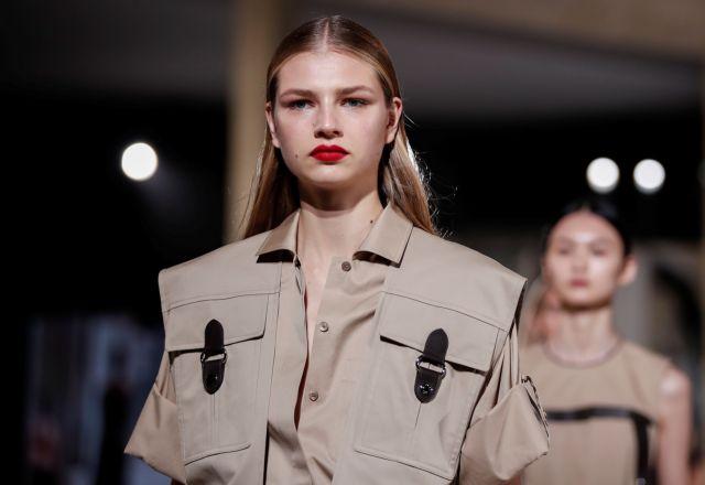 Αυτές είναι οι καλύτερες steet style εμφανίσεις από την Εβδομάδα Μόδας στο Παρίσι | vita.gr