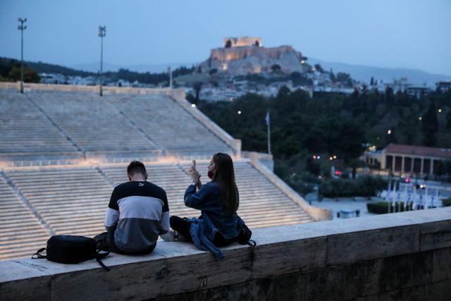 Πού εντοπίζονται τα 2.691 κρούσματα κοροναϊού | vita.gr