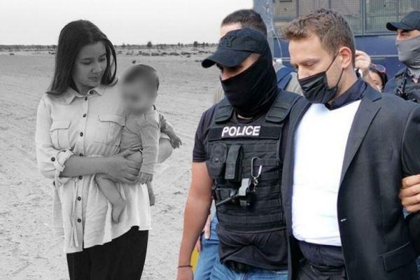 Γλυκά Νερά: «Σκανάρουν» το τηλέφωνο και τα ταξίδια του συζυγοκτόνου – Το θανάσιμο μυστικό του εγκλήματος | vita.gr