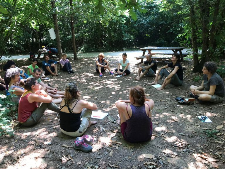 Αγκαλιάστε τη σοφία της φύσης με το Nature Coaching   vita.gr
