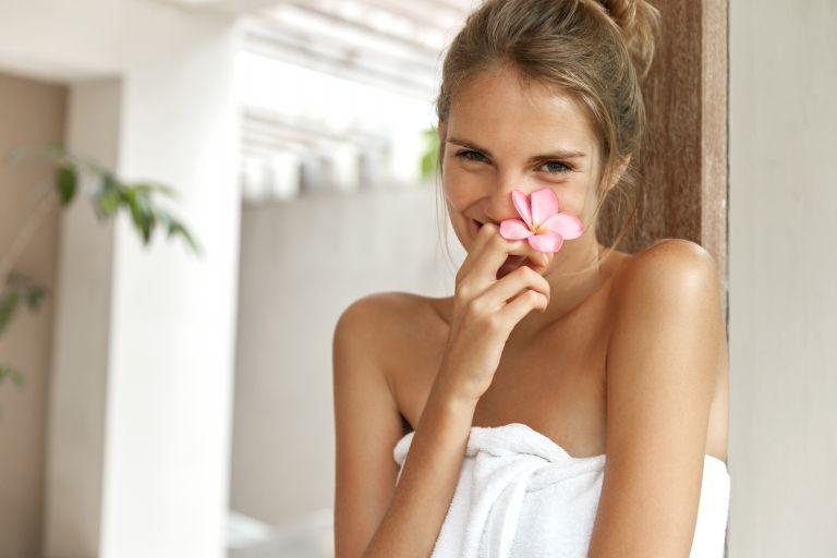 Μυρίζουμε υπέροχα παρά τον καύσωνα | vita.gr