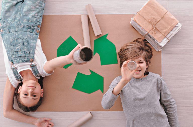 Οι κινήσεις που θα κάνουν το σπίτι σας πιο φιλικό προς το περιβάλλον | vita.gr