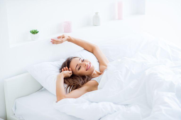 Τι να κάνετε μόλις ξυπνήσετε για καλύτερη υγεία | vita.gr