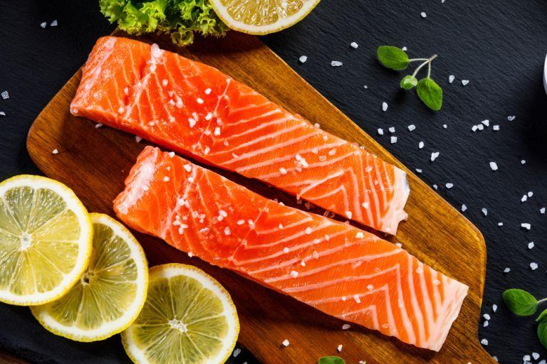 Αυτά είναι τα έξι πιο υγιεινά ψάρια του καλοκαιρινού μενού | vita.gr