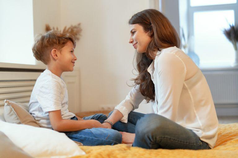 Ποια λάθη κάνουμε στην πειθαρχία του παιδιού; | vita.gr