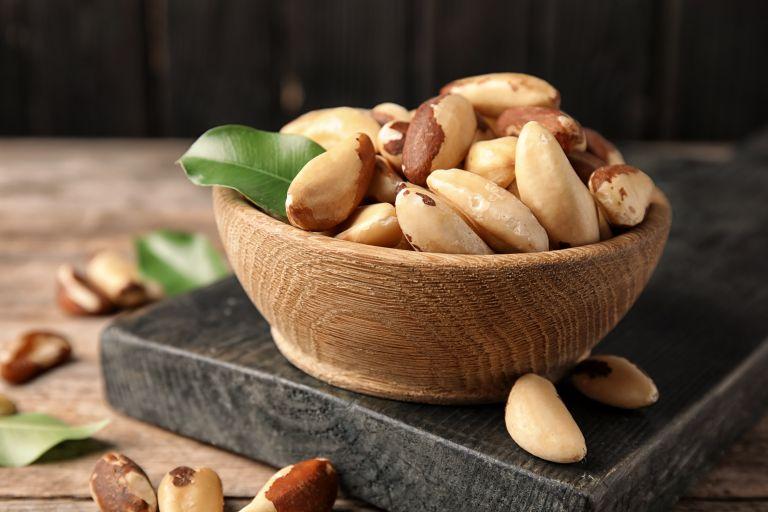 Ποιες τροφές κάνουν καλό στον θυρεοειδή; | vita.gr