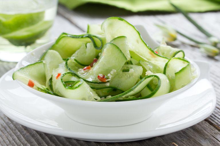 Ποιο είναι το πιο δροσερό λαχανικό του καλοκαιριού; | vita.gr