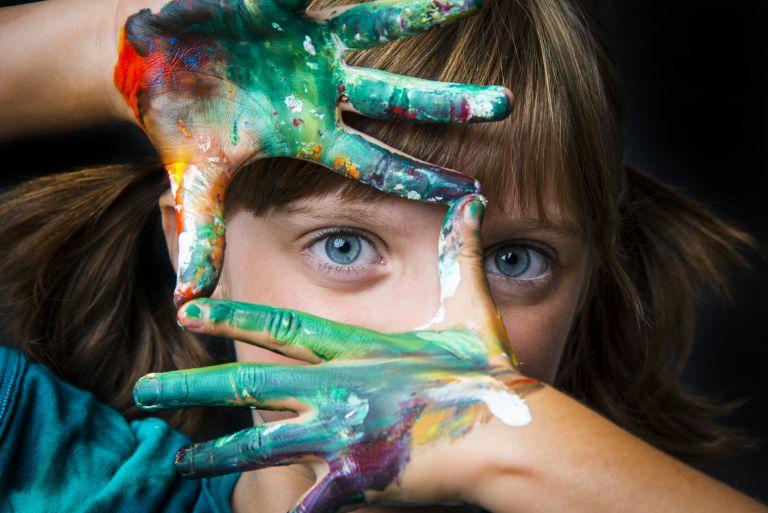 Η δημιουργικότητα τονώνει την υγεία μας | vita.gr