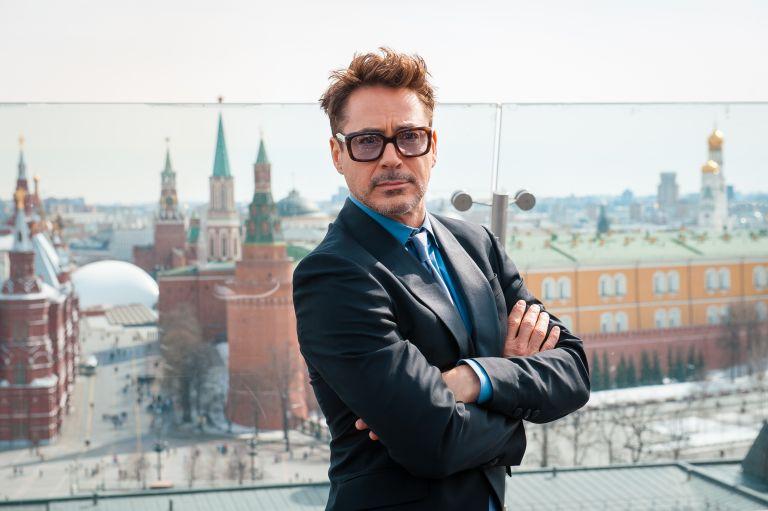 Μέσα στο σπίτι – ανεμόμυλο του Robert Downey Jr   vita.gr