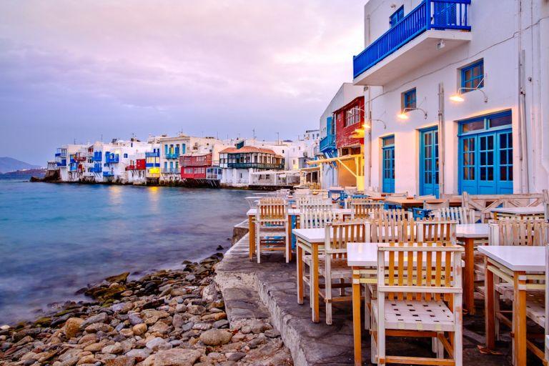 Κοροναϊός: «Μοντέλο» Μυκόνου σε τέσσερα νησιά – Ποια μέτρα εξετάζονται | vita.gr