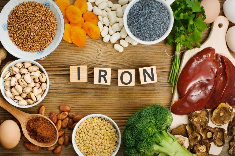 Σίδηρος: Σε ποιες τροφές να τον αναζητήσετε – Πώς θα αυξήσετε την απορρόφησή του | vita.gr
