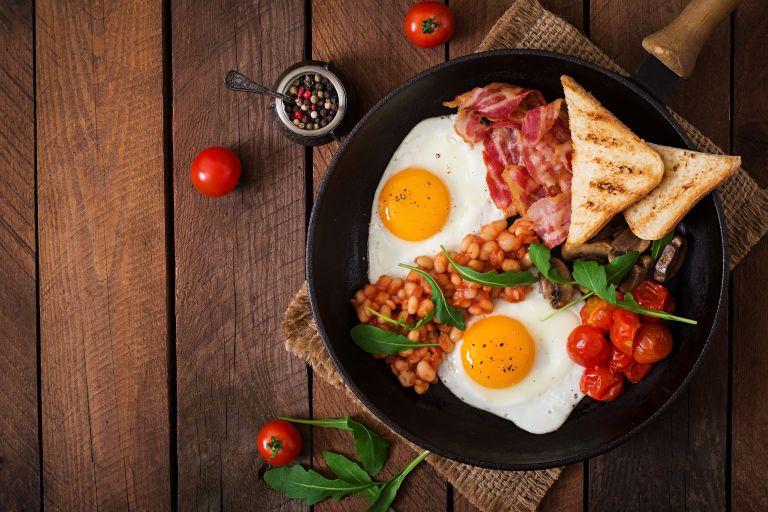 Πρωινό: Γιατί δεν έχετε όρεξη το πρωί;   vita.gr