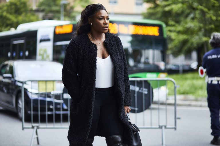 Πώς είναι το σπίτι της Serena Williams; | vita.gr