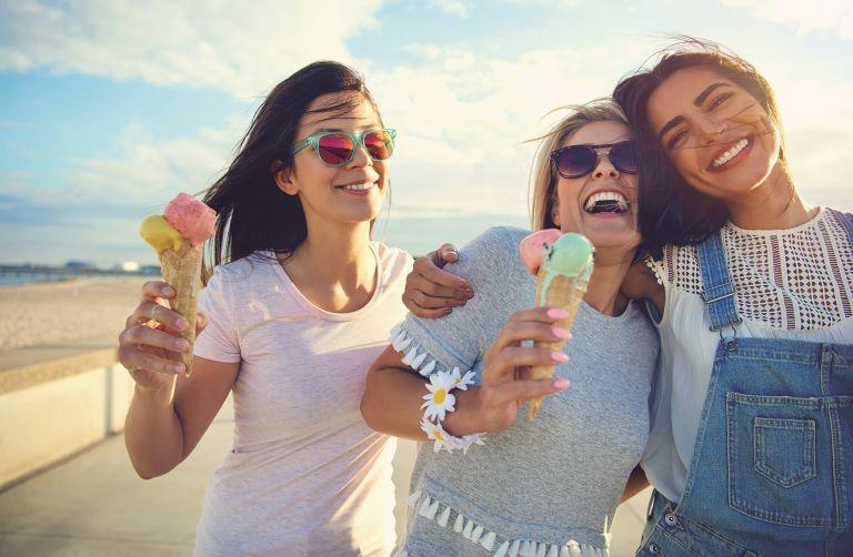 Παγωτά – Επιτρέπονται στη δίαιτα;   vita.gr