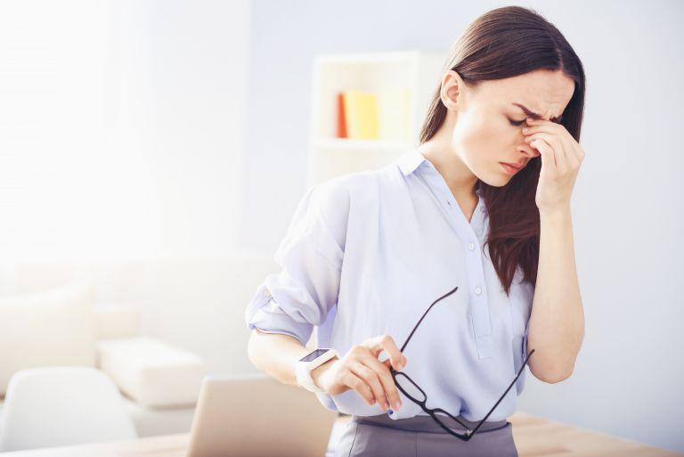 Κούραση που επιμένει; Μήπως φταίει η διατροφή σας;   vita.gr