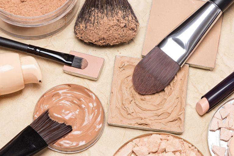 Make up guide: Πώς θα βρούμε την σωστή απόχρωση το καλοκαίρι | vita.gr