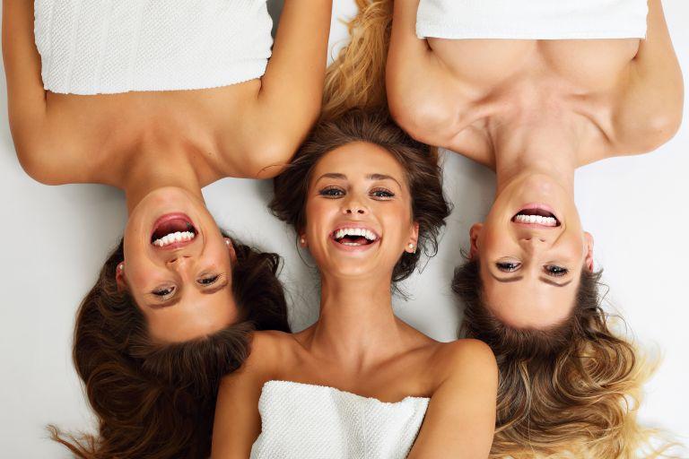 Αυτές είναι οι συνήθειες που μας ομορφαίνουν | vita.gr
