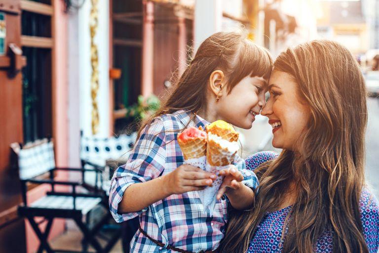 «Μαμά, θέλω παγωτό!»: Τι να απαντήσουμε στο παιδί;   vita.gr
