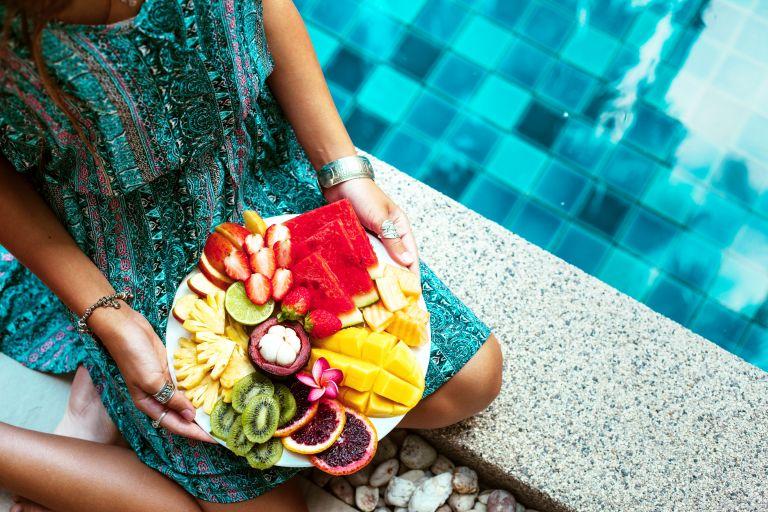 Φρούτα και λαχανικά: Τι χρώμα να επιλέξουμε; | vita.gr
