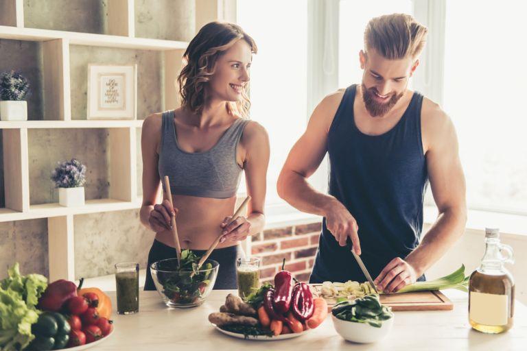 Αλλάξτε συνήθειες και απογειώστε την ερωτική σας ζωή | vita.gr