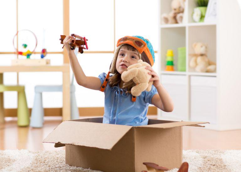 Παιχνίδι: Ποια οφέλη προσφέρει στο παιδί;   vita.gr