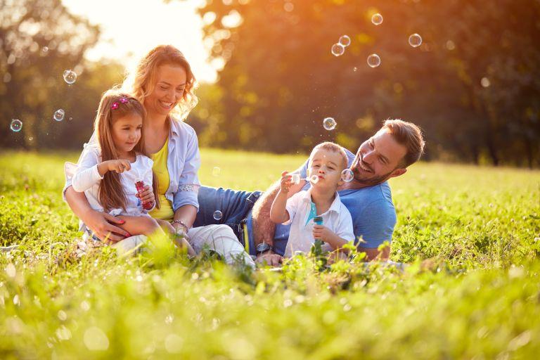 Οικογενειακοί κανόνες: Απαραίτητοι για μικρούς και μεγάλους   vita.gr