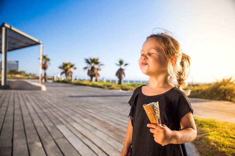 Όταν το παιδί δεν σταματά να ζητά παγωτό   vita.gr