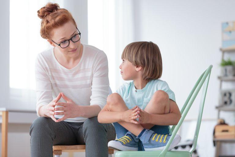 Παιδιά και όρια: Πώς θα θέσουμε κανόνες;   vita.gr