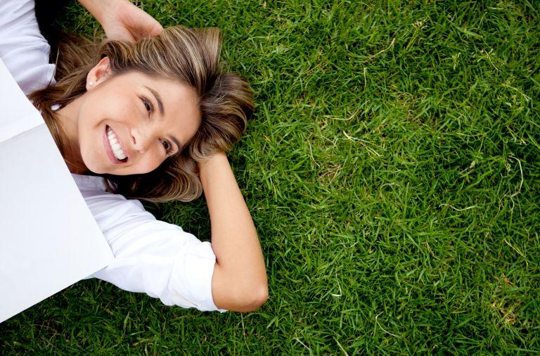 Το μυστικό που μοιράζονται οι ευτυχισμένοι άνθρωποι   vita.gr