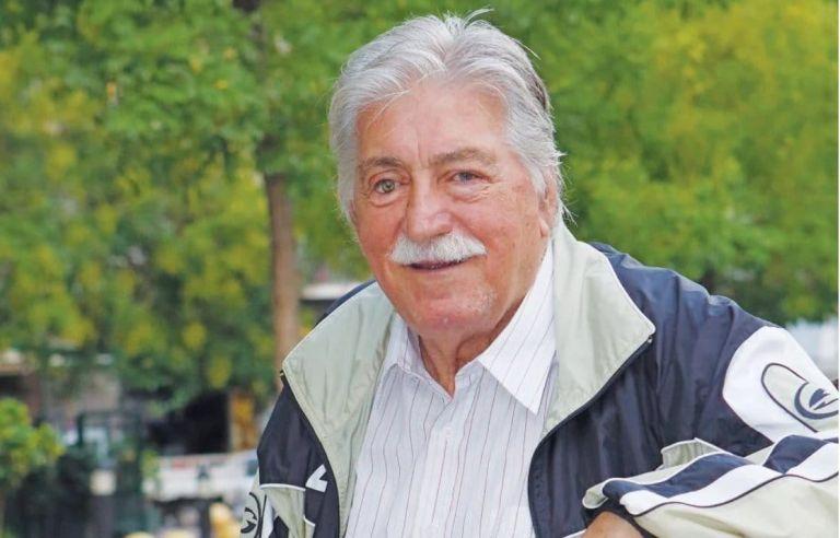 Ανέστης Βλάχος – Δείτε τη συγκλονιστική τελευταία συνέντευξή του   vita.gr