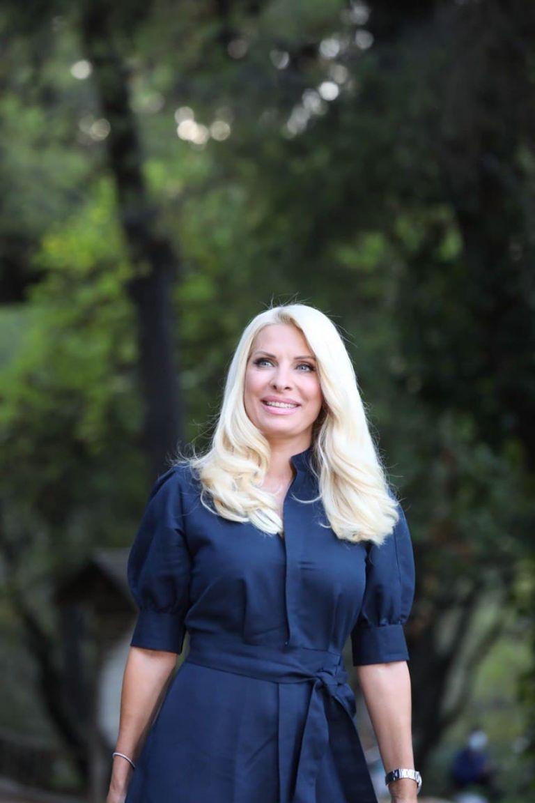 Ελένη Μενεγάκη – Τι έγραψε στην ανάρτηση για την νέα της εκπομπή στο MEGA   vita.gr