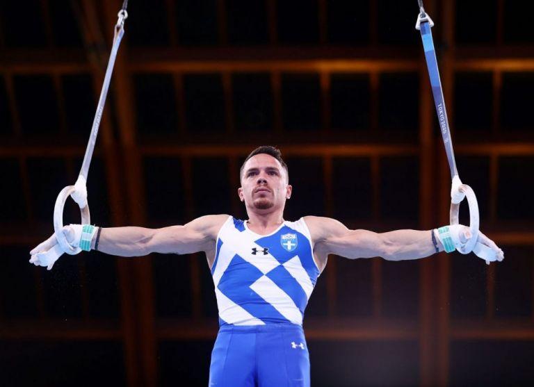 Ολυμπιακοί Αγώνες – Χάλκινο για τον «Άρχοντα των Κρίκων» Λευτέρη Πετρούνια | vita.gr