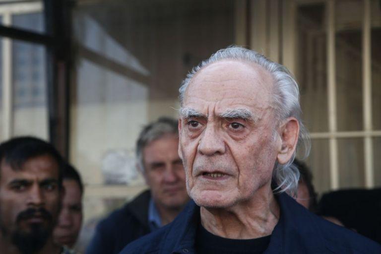 Πέθανε ο Άκης Τσοχατζόπουλος σε ηλικία 82 ετών | vita.gr