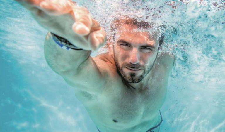 Κολύμπι – Η διασκεδαστική άσκηση των διακοπών | vita.gr