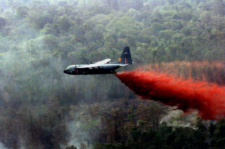 Φωτιές – Οδηγίες προστασίας από την ατμοσφαιρική ρύπανση λόγω πυρκαγιάς   vita.gr