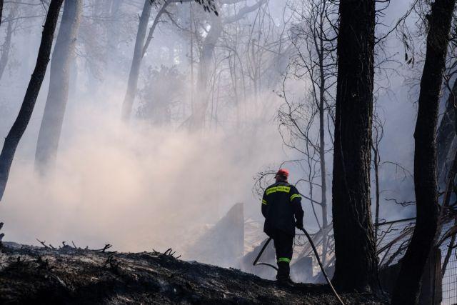 Πολύ υψηλός κίνδυνος πυρκαγιάς και σήμερα στην Αττική – Ποιες άλλες περιοχές απειλούνται | vita.gr
