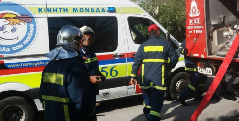 Πυρκαγιές σε Μαραθώνα και Γύθειο – Εκκενώθηκαν τα σπίτια του «Χαμόγελου»   vita.gr