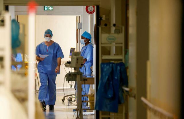 Κοντοζαμάνης για υγειονομικούς – Όσοι βγαίνουν σε αναστολή θα επιστρέφουν μέρος από το μισθό τους | vita.gr