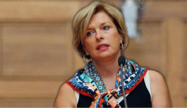 Μίνα Γκάγκα – Αυτή είναι η νέα αναπληρώτρια υπουργός Υγείας | vita.gr