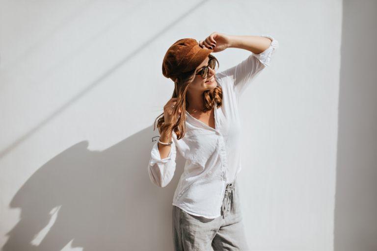 Κομψές κάθε μέρα – Ποιο γυναικείο πουκάμισο να επιλέξουμε;   vita.gr
