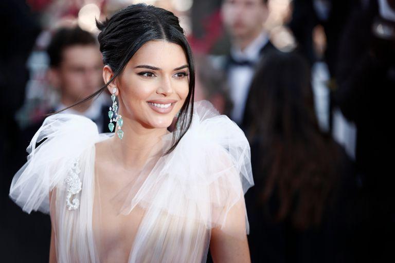 Αυτό είναι το αγαπημένο μακιγιάζ της Kendall Jenner | vita.gr