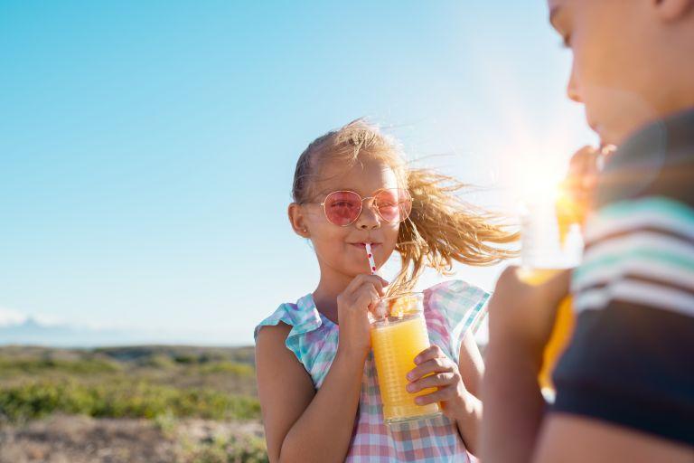 Βιταμίνη C – Πώς ωφελεί τα παιδιά μας;   vita.gr