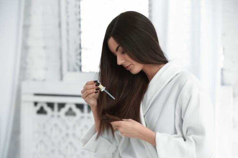 Μαλλιά: Τα 4 βήματα επανόρθωσης μετά τις διακοπές   vita.gr