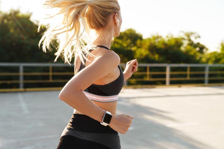 Τρέξιμο – 5+1 fitness tips για καλύτερες επιδόσεις   vita.gr