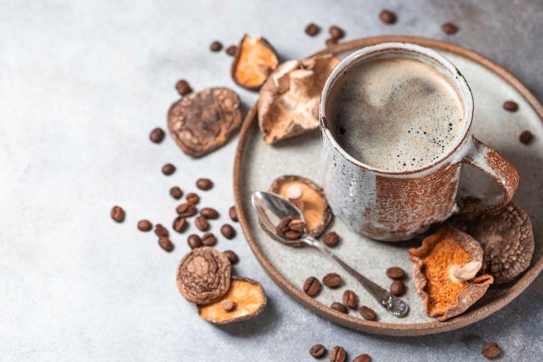 Mushroom Coffee – Ακόμα να δοκιμάσετε την νέα τάση στον καφέ;   vita.gr