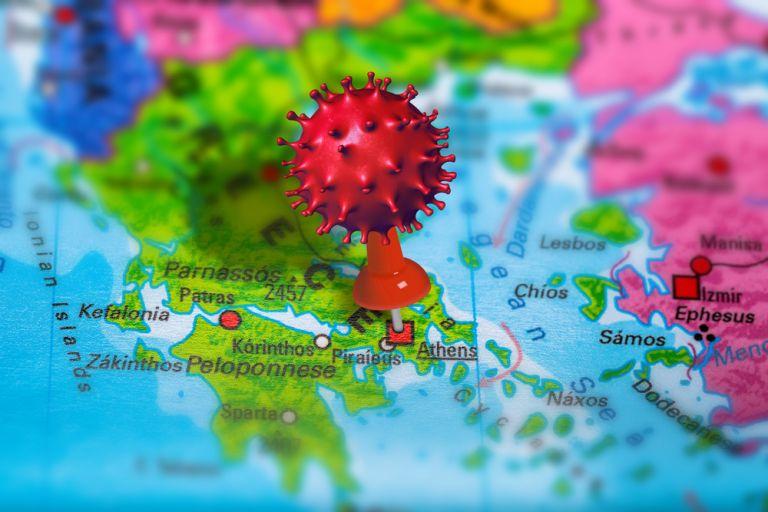 Κορωνοϊός – Πού εντοπίζονται τα 3.273 νέα κρούσματα   vita.gr